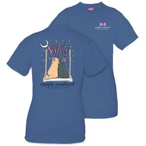 🆕 SIMPLY SOUTHERN T-SHIRTS